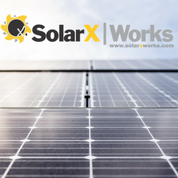 The SolarX Works Project - Reducing Post Harvest Waste