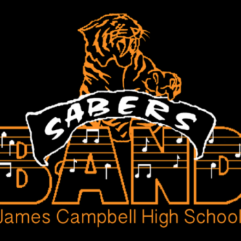 James Campbell High School Band