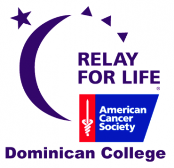 Dominican College's Relay for Life