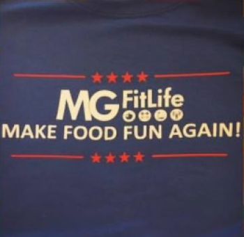 MG Fit Life