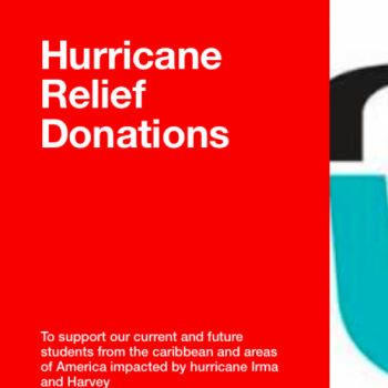 PuryFam for Hurricane Relief