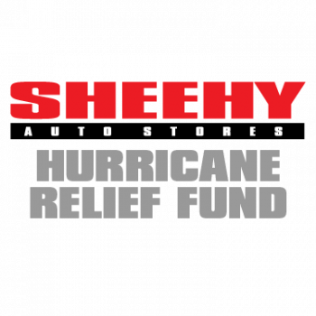Sheehy Hurricane Disaster Relief