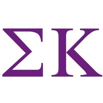 Team Sigma Kappa