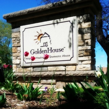 Golden House Image