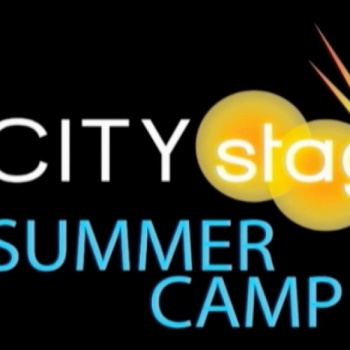 CITYstage Summer Camp 2017 ... and Beyond!