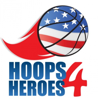 Hoops4Heroes 2017 - 3ON3 Basketball Tournament