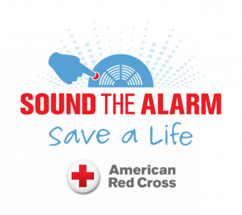 Sound the Alarm. Save a Life. Gold Country style!