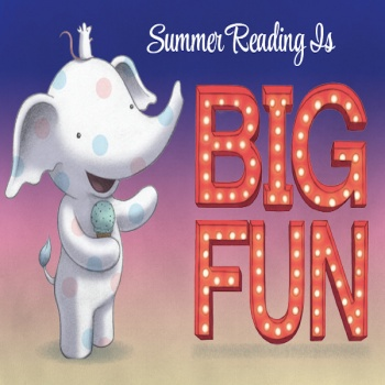 "Livermore Summer ""Reading by Design"" Programs for All Ages start June 7th!"