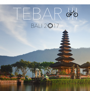 TEBAR 3 for The Bali Children's Project