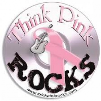 Think Pink Rocks 2017 TCS NYC Marathon Image