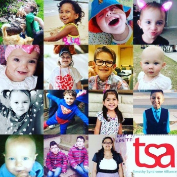 Timothy Syndromes Alliance Scholarship Fund