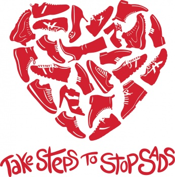 2nd Annual International Conference Take Steps to Stop SADS Image