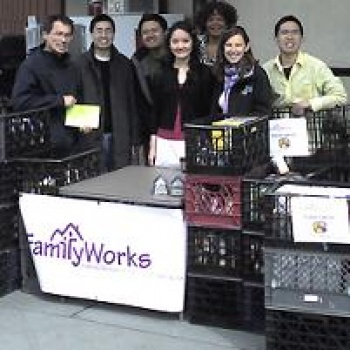 FamilyWorks Works for All People