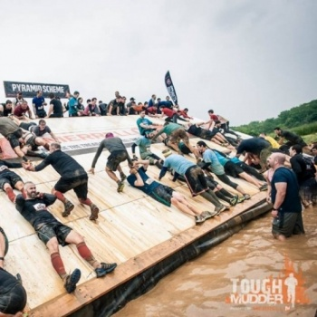 Noah's Light Foundation-Tough Mudder Half Seattle