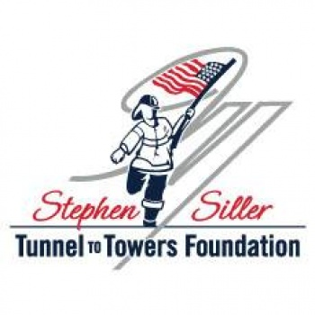Alice Davenport - Tunnel to Towers Tower Climb NYC 2017