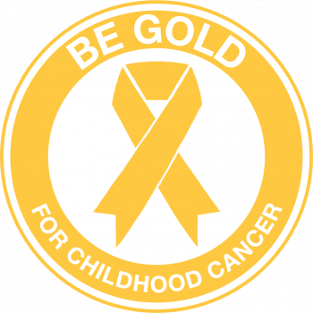 Be Gold for Childhood Cancer