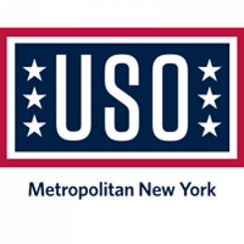Team USO of Metropolitan New York - Marine Corps Marathon  Image