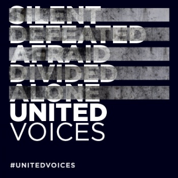 United Voices Image