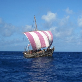 Phoenicians Before Columbus Expedition