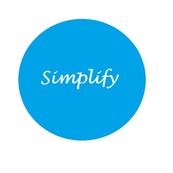 Lets Simplify Thinking and Everything!