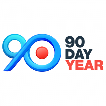 90 Day Year Live 2017