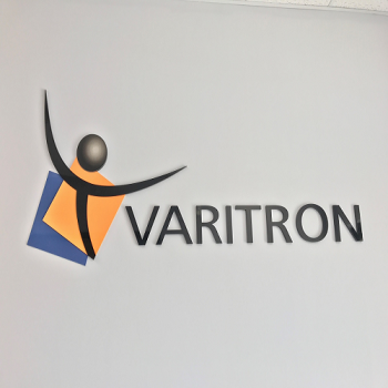 Varitron Support for Harvey Image