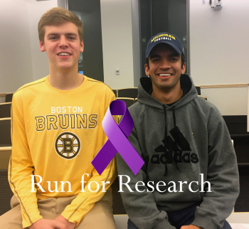 Run for Research Image