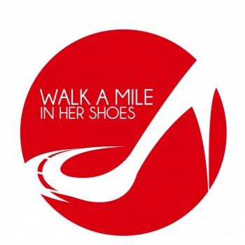 Nathan Perry's Walk a Mile®