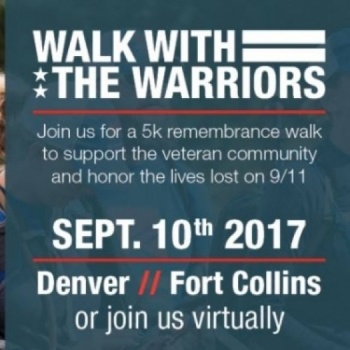 Kendra Hogue - Fort Collins - Walk with the Warriors Image