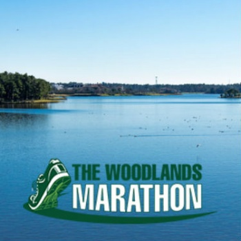 Team Move For Hunger Woodlands Marathon