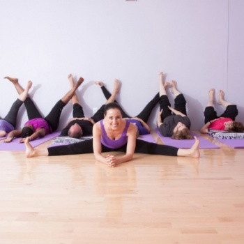 Yoga Moves MS