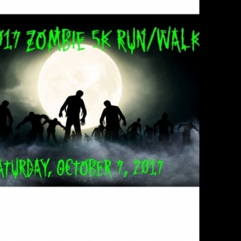 2017 OSSHealth Zombie 5K Run/Walk