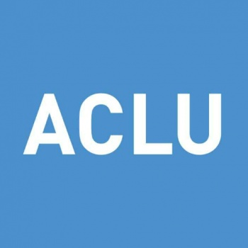 AVC's $20,000 Match for ACLU Image