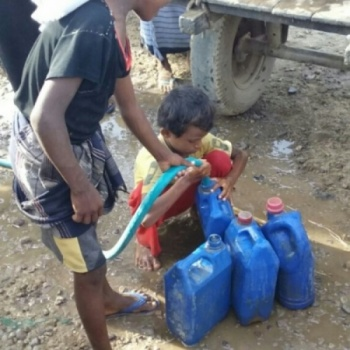 The People Of Al-Jroba Yemen Need Your Urgent Assistance