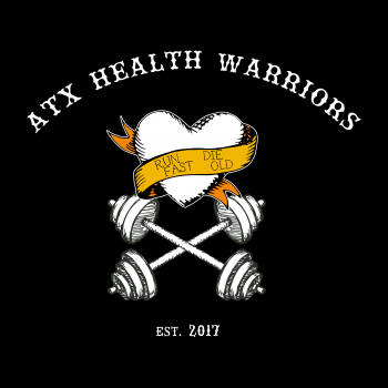 ATX Health Warriors 90 Day Challenge #2 (Benefitting Diabetes Research)