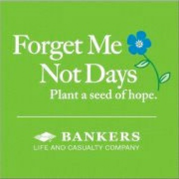 Garrick Pryde - Bankers Life Forget Me Not Days 2017