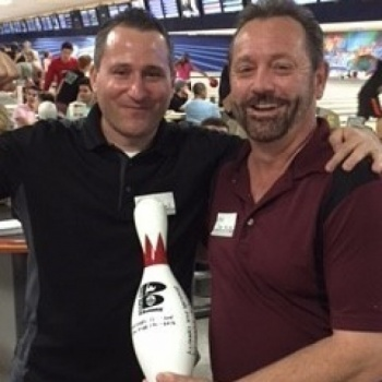 ARQ Wealth Advisor's 3rd Annual Bowling for Charity