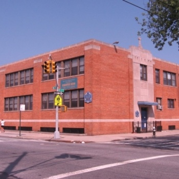 Our Lady of Grace C.A. - Brooklyn, NY