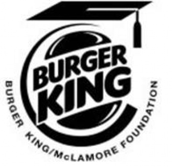 Support the Burger King McLamore Foundation