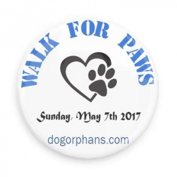 19th Annual Walk For Paws