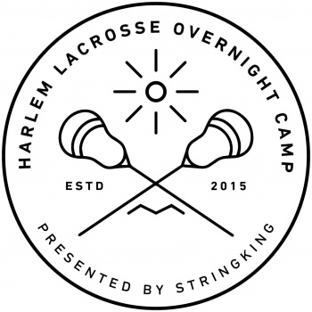 Harlem Lacrosse Overnight Camp Presented by StringKing