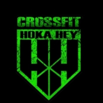 CrossFit Hoka Hey