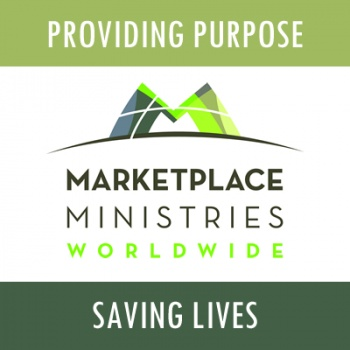 MARKETPLACE MINISTRIES WORLDWIDE