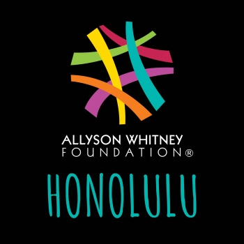 ALLYSON WHITNEY FOUNDATION- Honolulu Marathon
