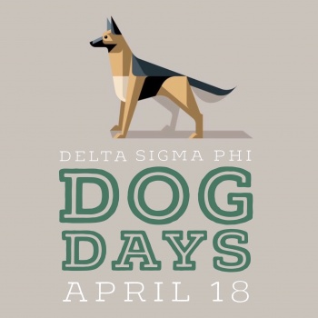 DELTA SIGMA PHI DOG DAYS 2017