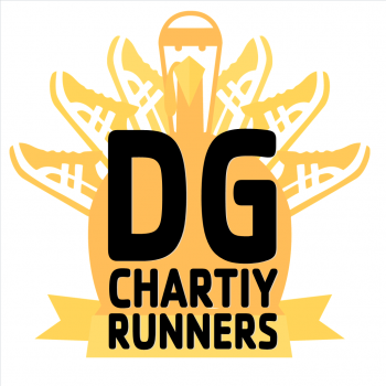 Double Gobble Charity Runners