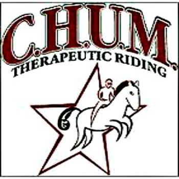 C.H.U.M. Therapeutic Riding building an outreach program