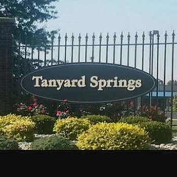 Tanyard Springs Cats - Alley Cat Advocates