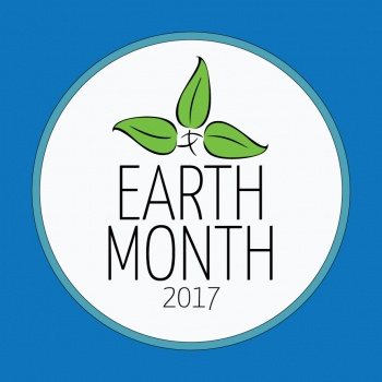 Gordon Salon Earth Month 2017