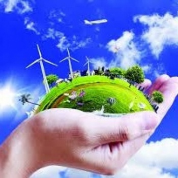A SUSTAINABLE GIFT FOR ENVIRONMENTAL WELFARE Image